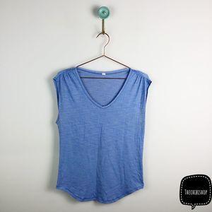 Lululemon Sweat Times Short Sleeve Top